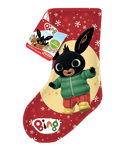 Bing Maxi-Stocking, 235 g.