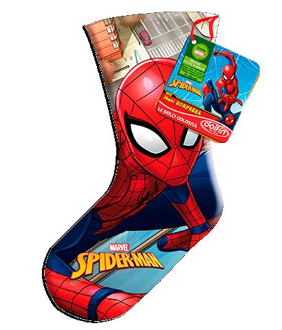Spiderman Maxi-Stocking 220 g.