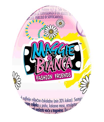 Maggie & Bianca mini egg 20 g