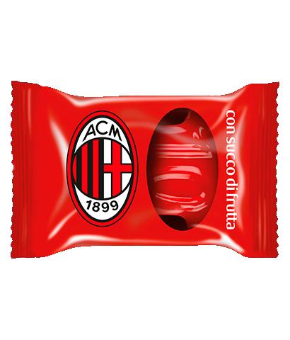 Caramelle in Mangiatoia da 200 pz Milan