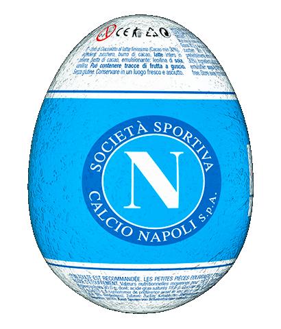 Ovetto Napoli 20 g
