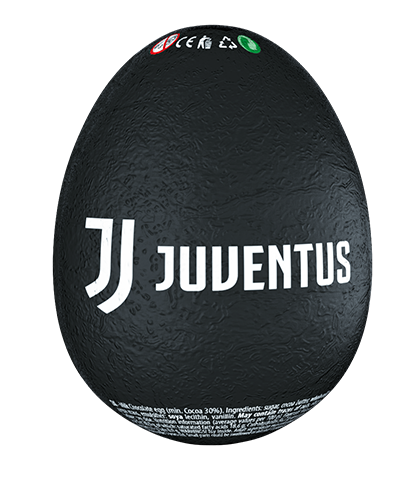 Juventus mini egg 20 g