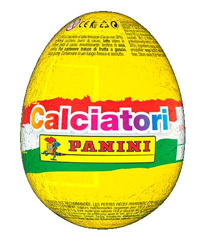 Ovetto Panini 20 g