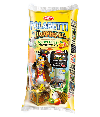 Polaretti Fruit Tropical