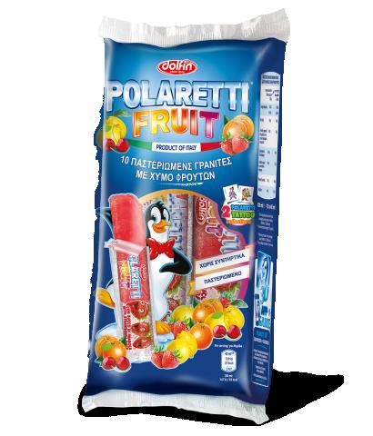 Polaretti Fruit Greek
