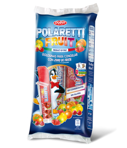 Polaretti Fruit Spain