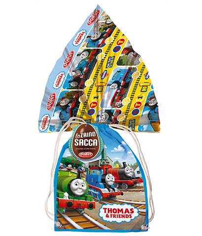 Bag Egg Thomas & Friends