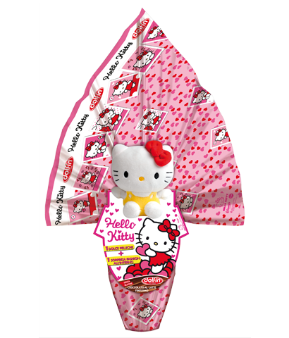 Hello Kitty 320 g
